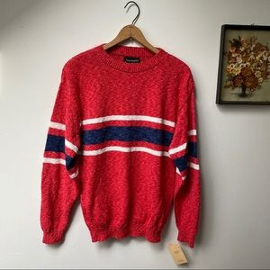 NWT Vintage Sweater Made In USA